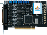 PCI DAQ - COMI-CP30x series (PCI Based Analog Output Board)