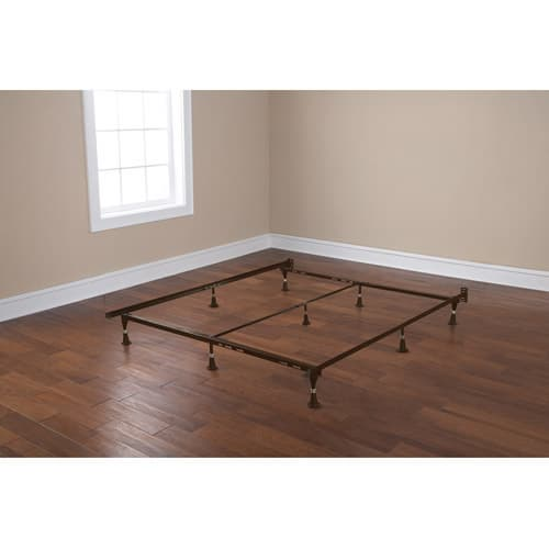 cheap metal bed frame - Cheap Metal Bed Frame