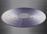 circular friction saw blade