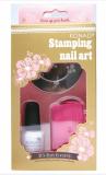 KONAD Stamping Nail Art Kit_Stamping Kit