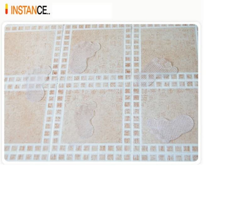 Acupressure Non Slip Sticker for Bathroom