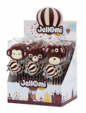 Animal Chocolate Lollipop _ confectionery _ gift _ kid _