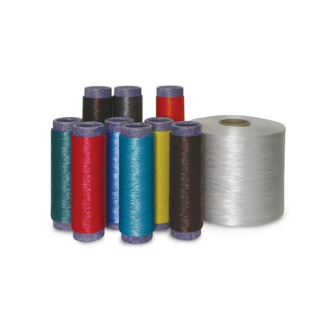 Polypropylene multifilament yarn_ PP multifilament yarn_