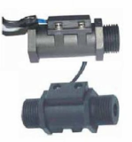 GE-312 Small Size Plastic Flow Switch