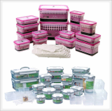 Airtight Food Container[Se Young Metal Co., Ltd.]