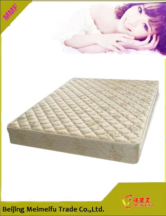 wholesale standard 5 star hotel queen size mattresses