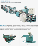 PP or Paper Cloth Tubing  and Cutting Machine