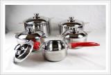 Detachable Handle Pot Series[Se Young Metal Co., Ltd.]