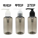 DP T120 clear black