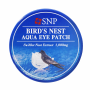 108_SNP Bird-s Nest Aqua Eye Patch