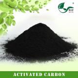 Excellent Food Grade Wood Powder Activated Carbon