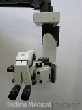 Leica M844 with F40 stand Surgical Microscope