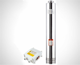 Borehole pump _ submersible pump 4SN 2 series