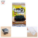 Gold Medal Seasoned Seaweed Daining Table premium Laver