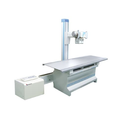 Radiography X_ray system