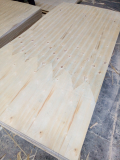 Sell_ Packing plywood grade BB glue MR core hardwood 4x8