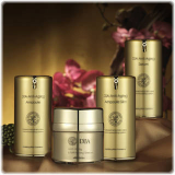 [Cosmetic / Skin Care] Set of 4 Types of Dia Anti-aging