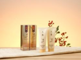 Korean Ginseng Foam Cleansing
