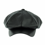 Synthetic Leather Casquettet