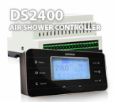 Automatic Air Shower Controller -DS2400-