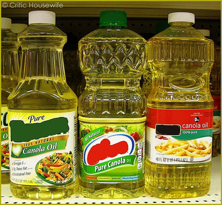 Sunflower Oil Corn Oil Canola Oil Tradekorea