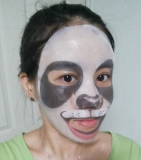 115_Animal Panda Whitening Mask