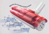 Mite-Zero (Vacuum Cleaner Attachment)