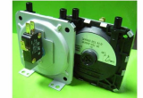Gas Differential Pressure Switch