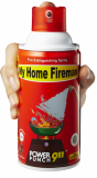 Portable Fire Extinguishing Spray -Power Punch 911