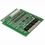 Battery Protection Circuit Module (PCM) for 25.9V 7 Cells in Series Li-ion/Li-Polymer Battery Packs