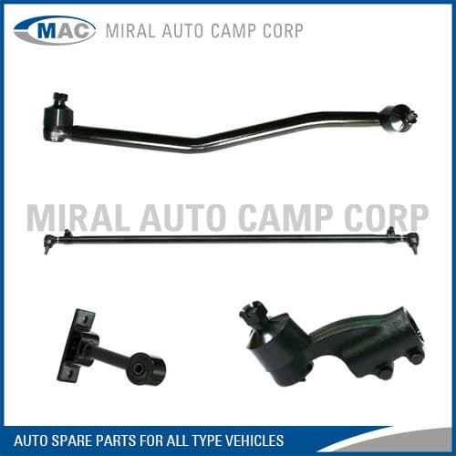 Steering_ Suspension _ Power Train parts for Korean Vehicles