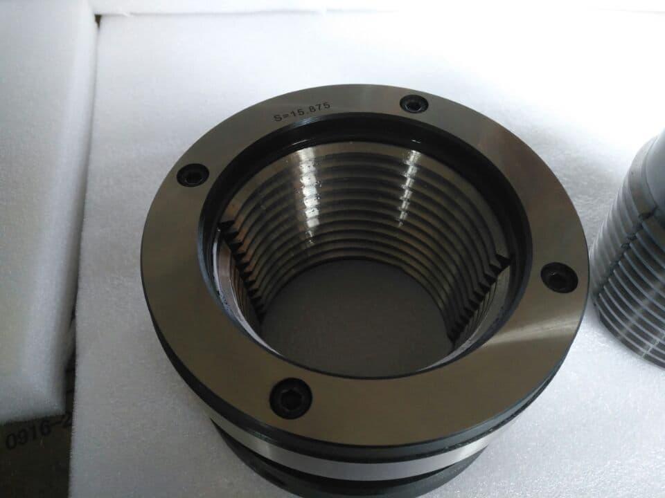 API ring gauge plug gauge thread gauge for drilling tools