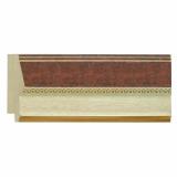 polystyrene picture frame moulding - 103 Burgundy