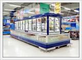 Combi Freezer - SRCF-20-C