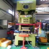 Used press machine