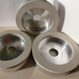 diamond grinding wheel for PCD-PCBN inserts