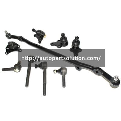 GM DAEWOO LanosT100 steering spare parts