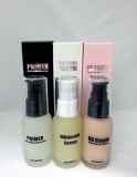 WHITENING SERUM, PRIMER, BB CREAM SET