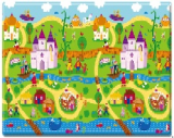 Dwinguler Kids Playmat