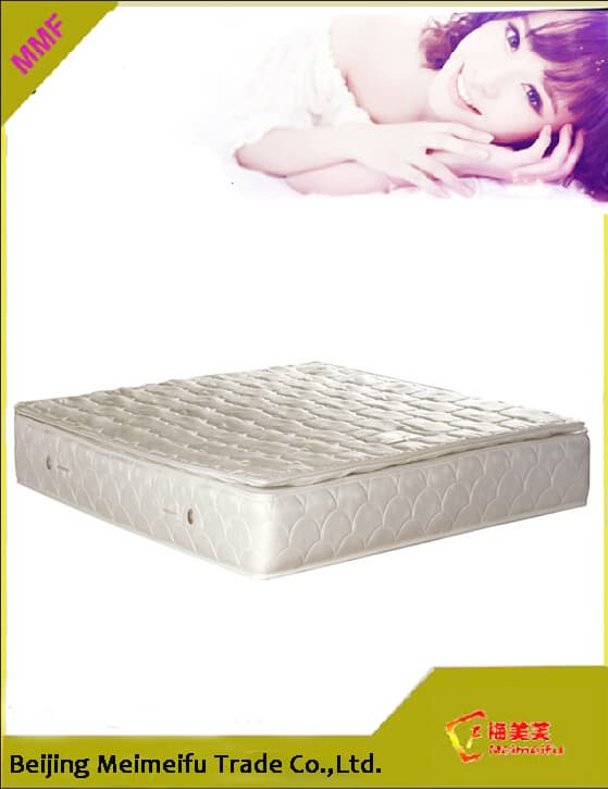 Sleep well bonnell spring hotel cheap double mattress