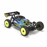 Losi 8IGHT RTR AVC 1_8 4WD Gas Buggy LOS04000