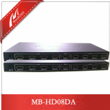 8_Port HDMI Splitter_HDMI Splitter_HDMI Extender