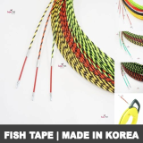 non conductive fish tape