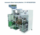 Automatic Blister Packing Machine(Rotary Type)