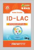 ID-LAC w.s.p
