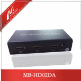 2_Port HDMI Splitter_HDMI Splitter_HDMI Extender