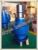 hot sell bonfiglioli 305L series planetary gearbox