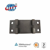 Railroad_ base plate_manufacturer