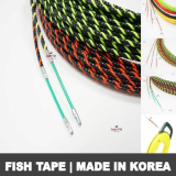 non conductive fish tapes