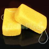 Lemon konjac sponge-MK909LM